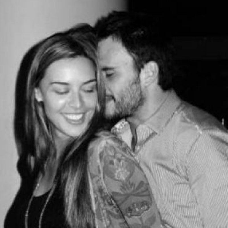 Está casado con la presentadora Mónica Fonseca y tiene un hijo. Foto:vía Facebook/Juan Pablo Raba