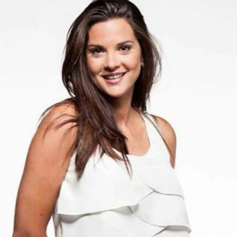 Actuó en varias telenovelas venezolanas. Foto:vía Facebook/Marianela González