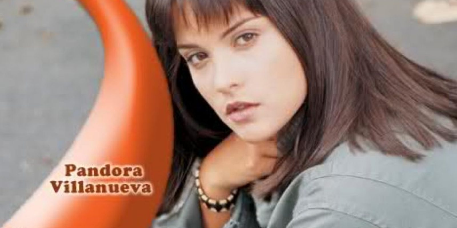 "Marianela González era ""Pandora Villanueva"" Foto:vía RCTV"