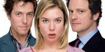 El personaje de Bridget Jones fue creado por Helen Fielding para una columna del diario británico The Independent Foto:Vía imdb.com