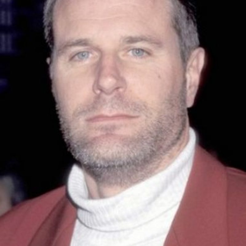 Interpretado por Charles Rocket Foto:Vía imdb.com