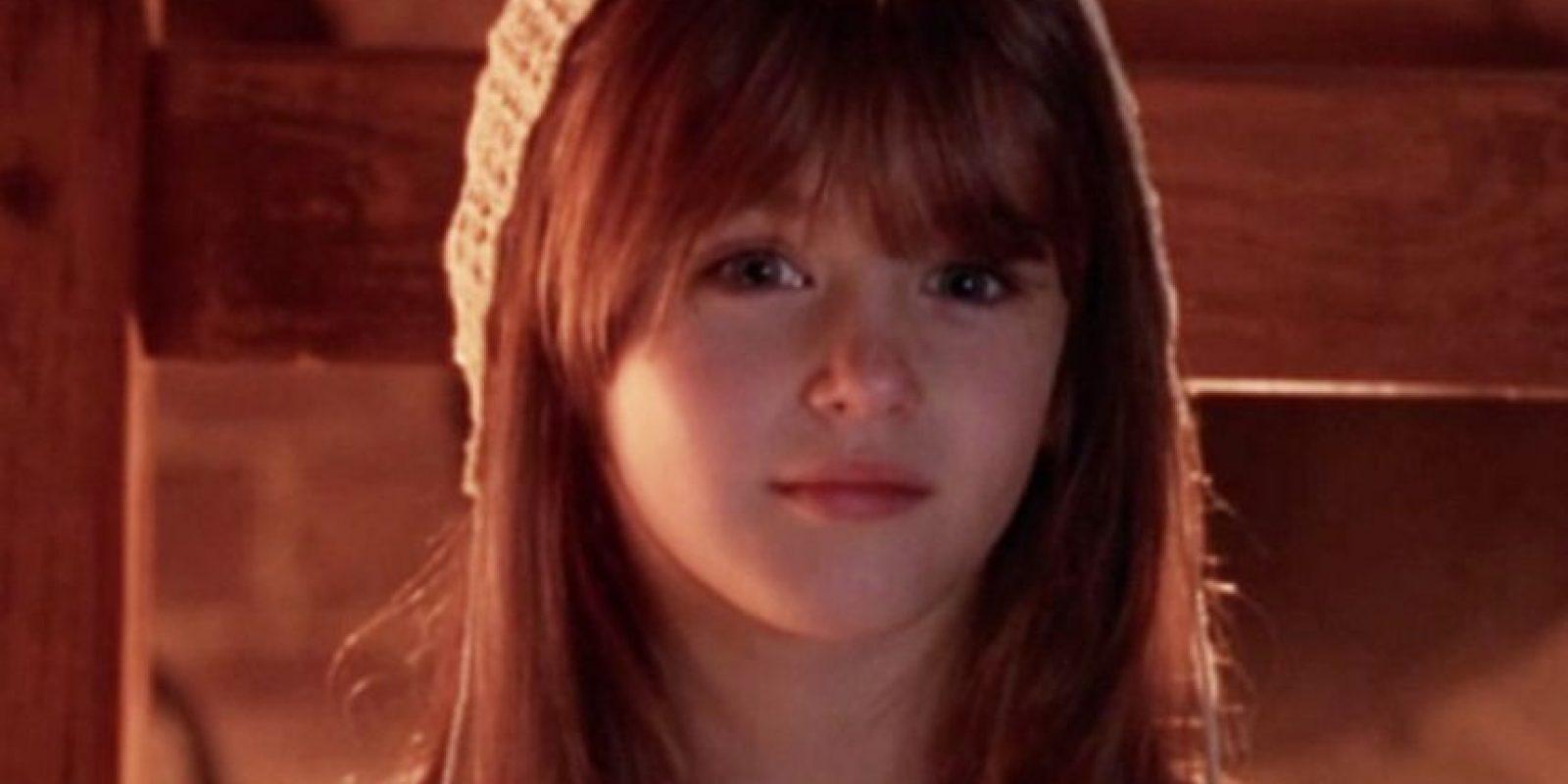 """Emily Binx"" Foto:Vía imdb.com"
