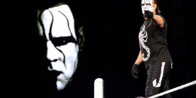"""En la actualidad aún utiliza el personaje del """"Cuervo"""" Foto:WWE"""