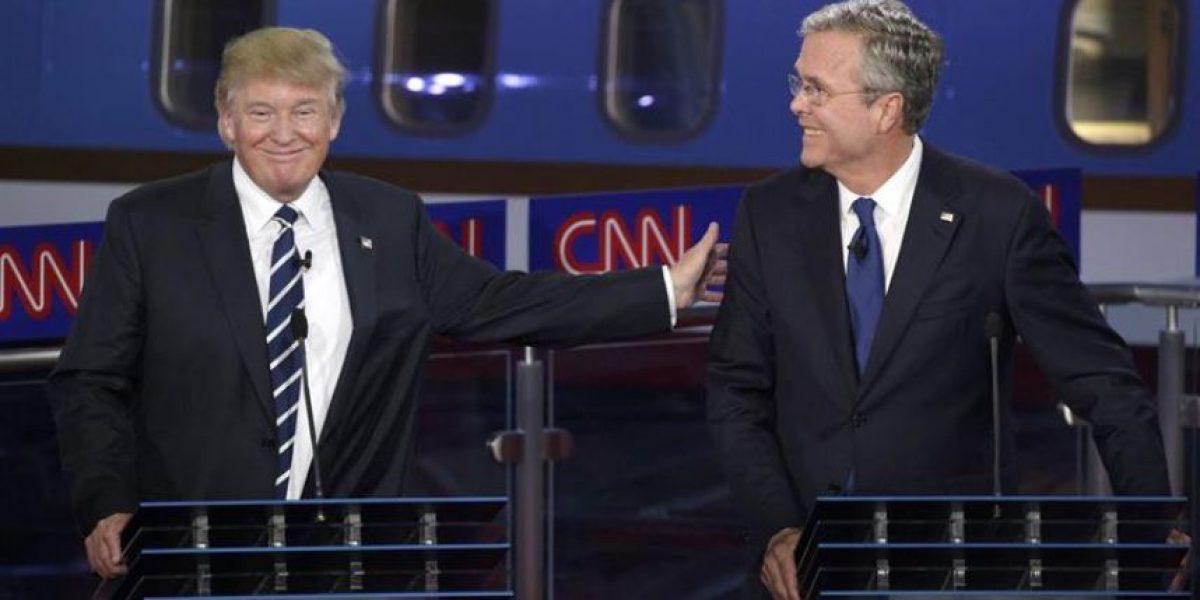 Los republicanos critican el irrealizable programa migratorio de Trump