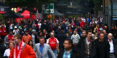 "Los ""Gunners"" de Inglaterra suman 225 mil socios Foto:Getty Images"