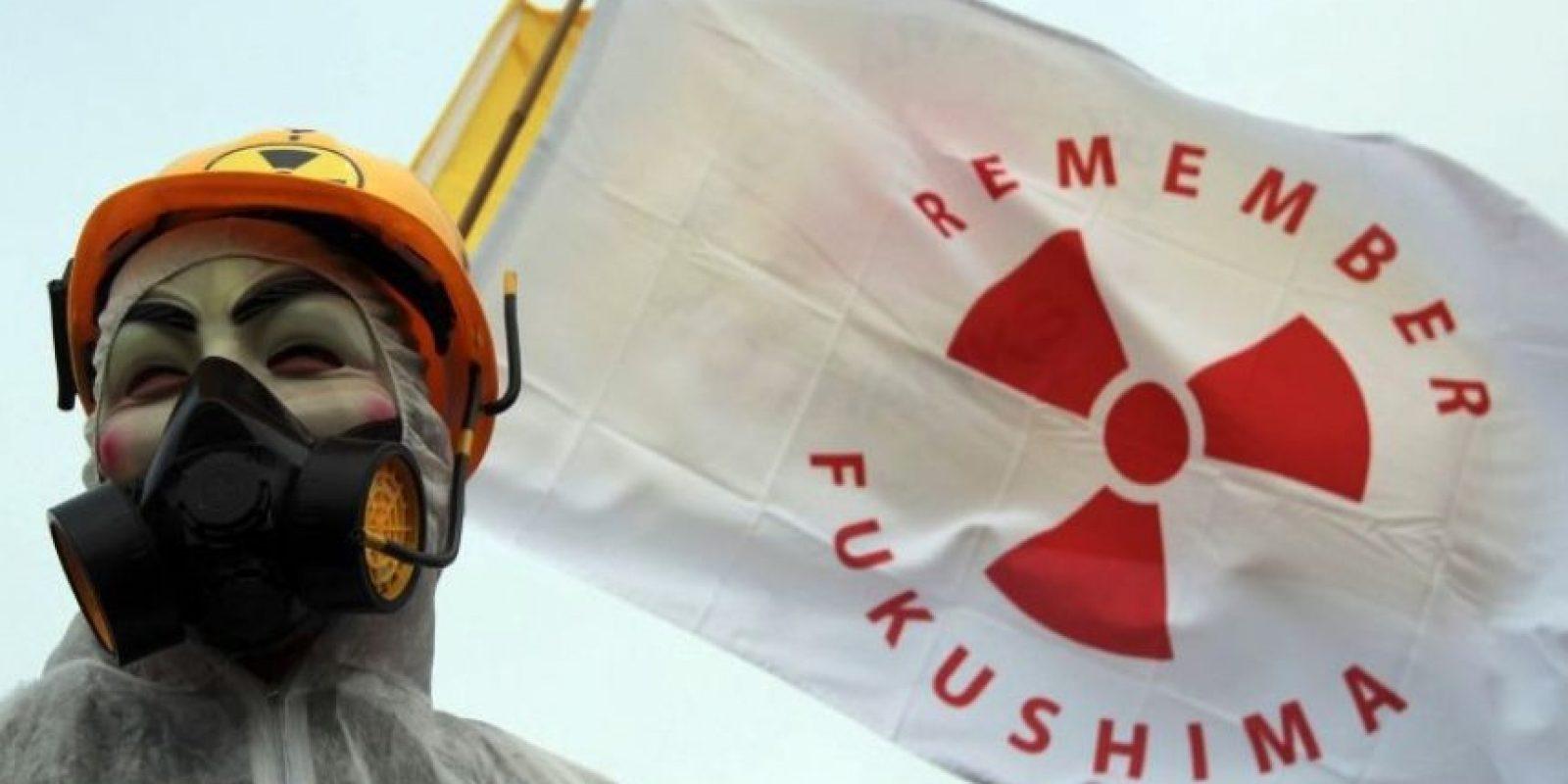 Se declaró estado de emergencia en la central nuclear de Fukushima por una falla en los sistemas de refrigeración de los reactores Foto:Getty Images