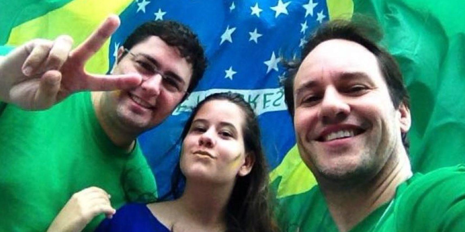 Foto:vía facebook.com/fabio.lopes.7545