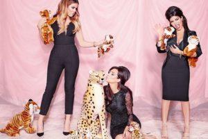 Actualmente, Kim dirige una marca de ropa con sus hermanas. Foto:vía instagram.com/kimkardashian