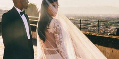 Kim Kardashian encontró una forma de generar una gran fortuna al compartir cada aspecto de su vida amorosa. Foto:vía instagram.com/kimkardashian