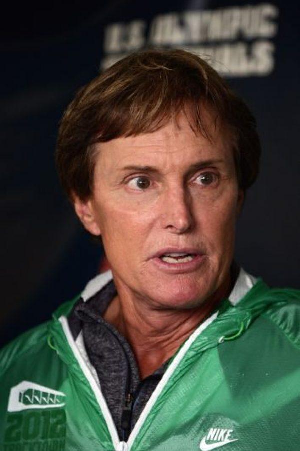 En 2014, Bruce se enfrentó a una serie de rumores en los que se indicaba que había iniciado su transición al sexo femenino. Foto:Getty Images