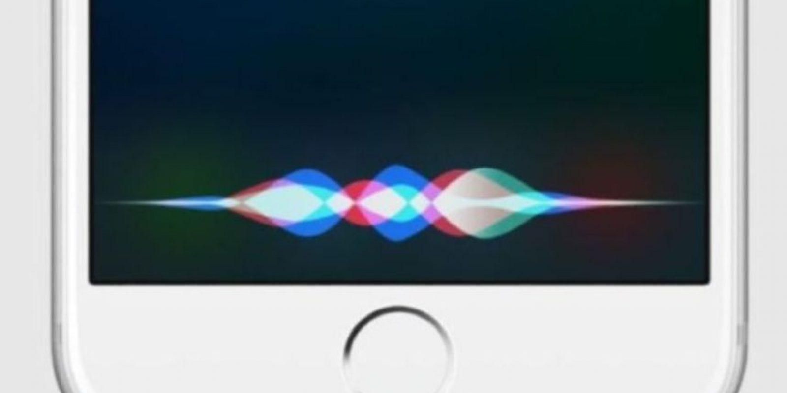 Siri: 40% de aumento en su rendimiento y velocidad, además de funciones de recordatorios inteligentes. Foto:Apple