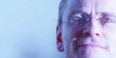 "Michael Fassbender interpretará a ""Steve Jobs"". Foto:Universal Pictures"