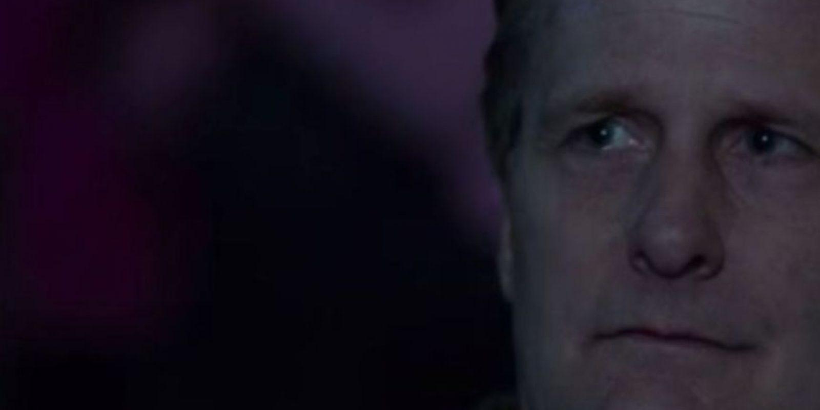 """Jeff Daniels será """"John Sculley"""", uno de los CEO de Apple. Foto:Universal Pictures"""