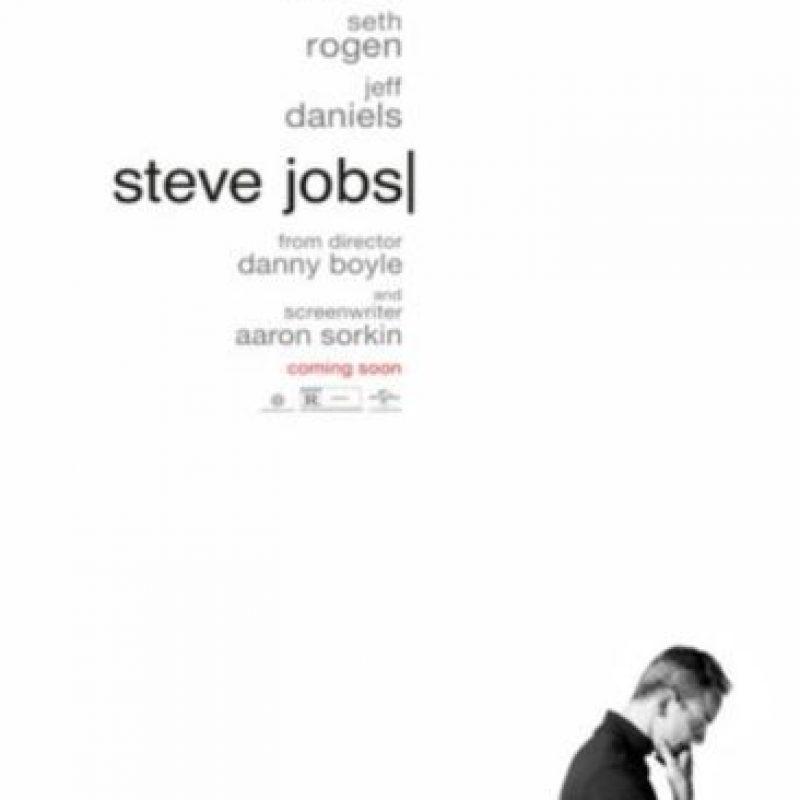 Este es el primer póster oficial. Foto:Universal Pictures