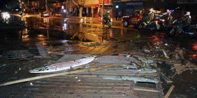 Terremoto de Chile es el más fuerte del mundo en 2015
