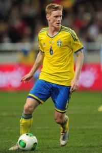 El sueco de 27 años es dueño de la séptima plaza Foto:Getty Images