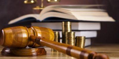 Condenan hombre a cinco años de prisión por estafas y falsificación