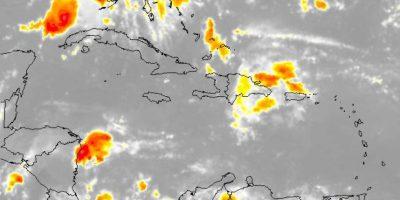 Remanentes de onda tropical continuarán generando lluvias