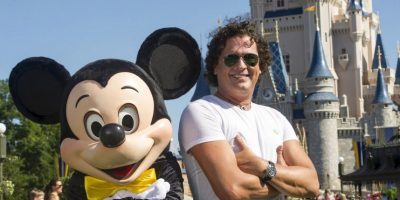 Carlos Vives Foto: Getty Images