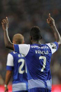 7. Porto Foto:Getty Images