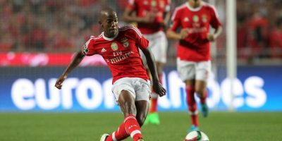 1. Benfica Foto: Getty Images