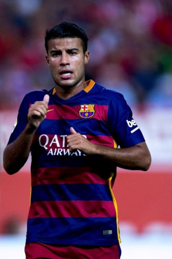 Rafinha Foto: Getty Images