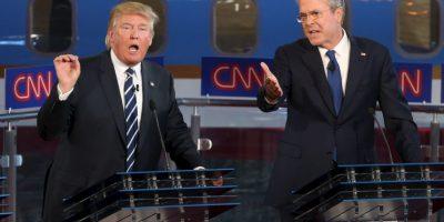 8 polémicas frases de Donald Trump en el segundo debate republicano
