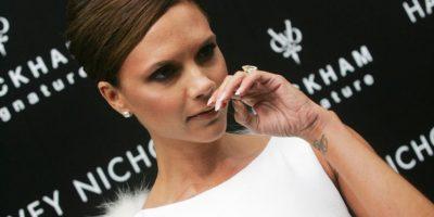Victoria Beckham desea ser tomada más en serio en el mundo de la moda. Foto:Getty Images