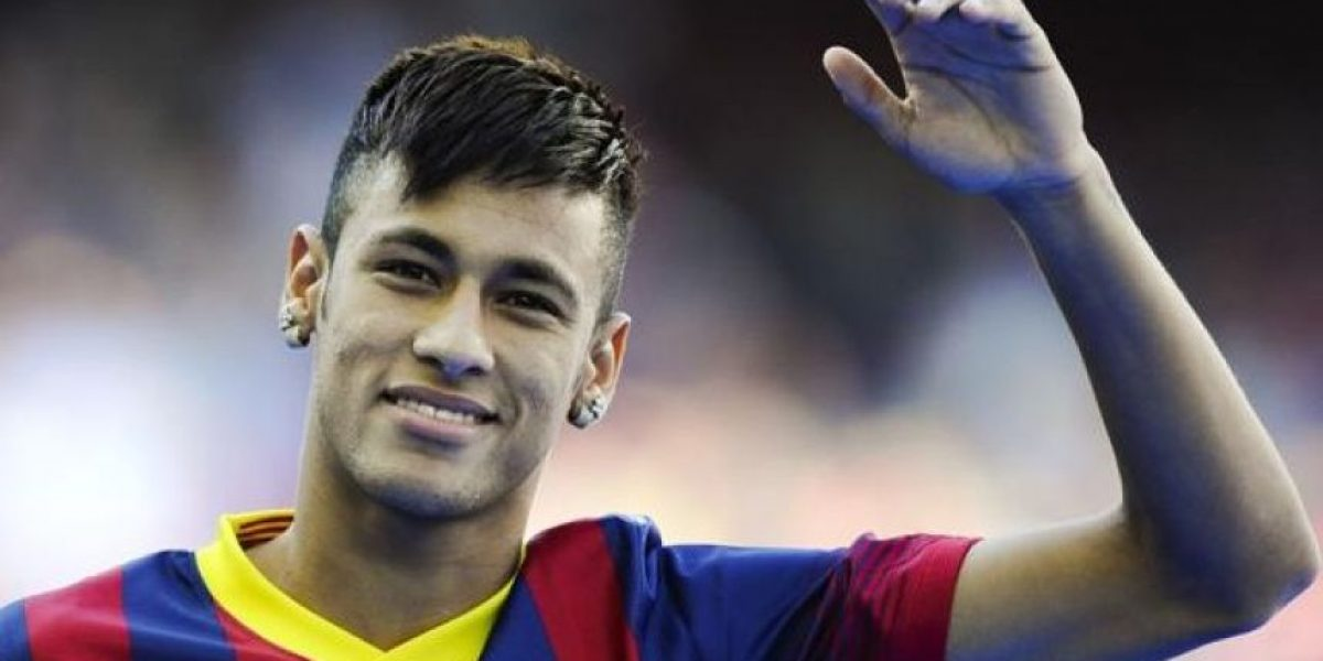 Roberto Carlos cree que Neymar