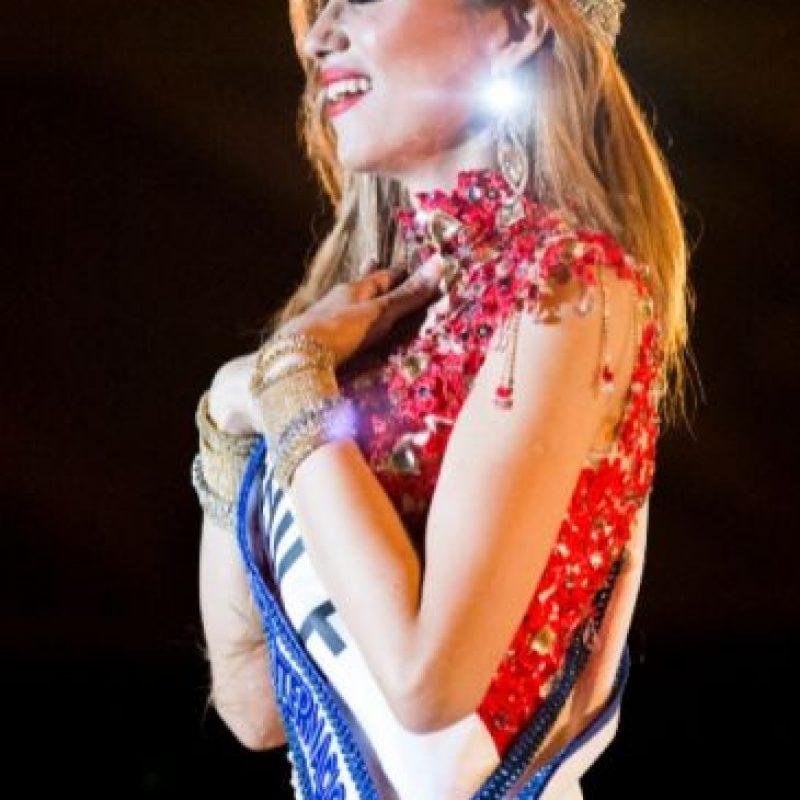 Foto:Facebook.com/MISS-TRANS-STAR-Internacional-official