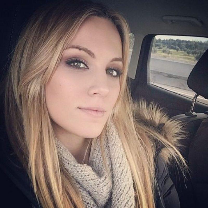 Este 2015 representó a España en el Festival de la Canción de Eurovisión en el que logró el puesto #21. Foto:Vía instagram.com/edurnity