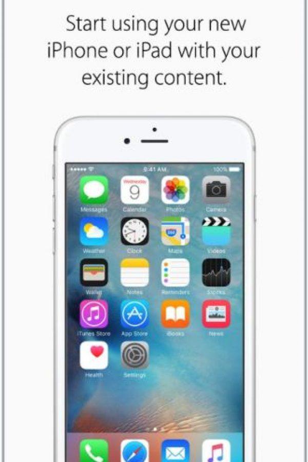 Es la primera aplicación de Apple que funciona para Android Foto:Google Play
