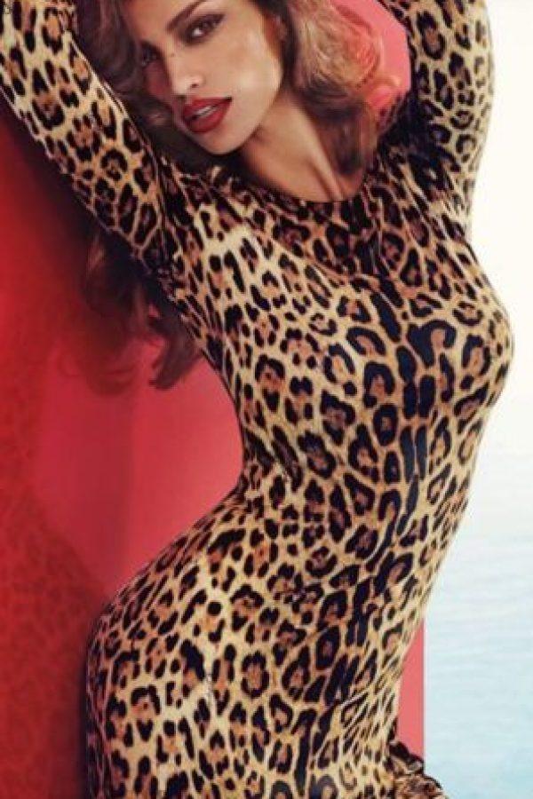 Miren las mejores imágenes de sus redes sociales: Foto:Vía instagram.com/officialmadalinaghenea
