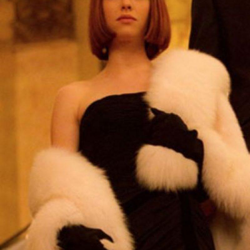 Amanda Seyfried, igual. Foto:vía Getty Images
