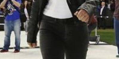 "Ronda Rousey aconseja a su ""sucesora"" quitarse la ropa"