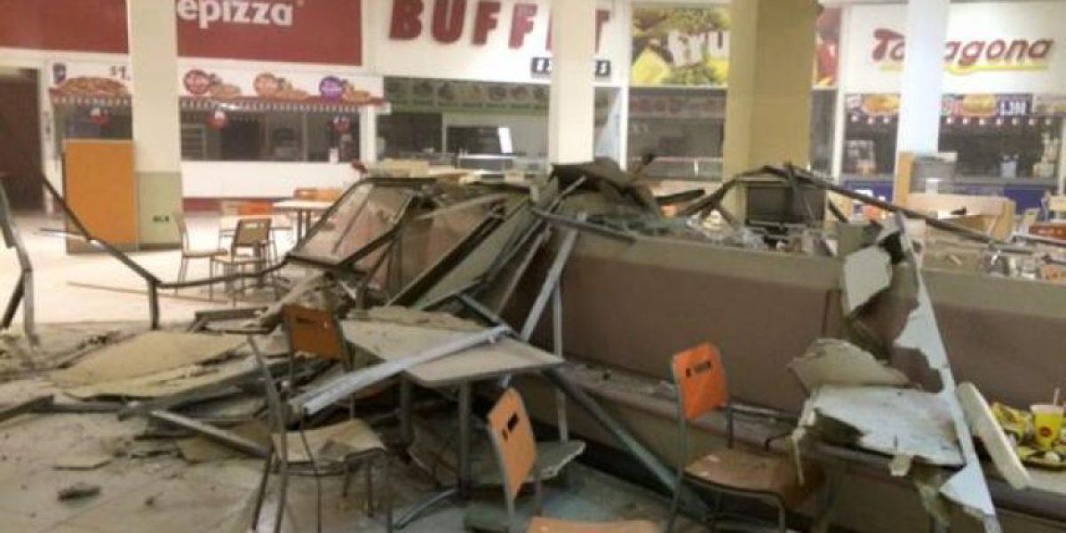 Minuto a minuto: violento sismo remeció la zona centro de Chile