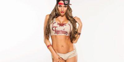 Nikki Bella. Foto:WWE