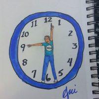 Y algunos dibujos Foto:Instagram.com/explore/tags/istandwithahmed/