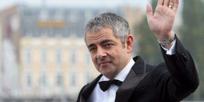 "A ""Mr. Bean"" le apareció un doble mucho más joven"