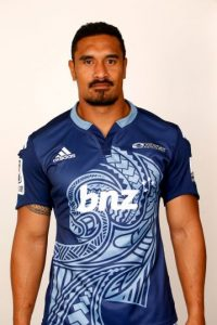 Jerome Kaino Foto:Getty Images
