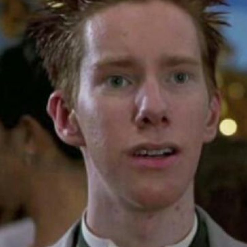 "Chris Owen, de ""American Pie"", se hizo famoso por su papel de ""Sherminator"". Foto:vía Universal"