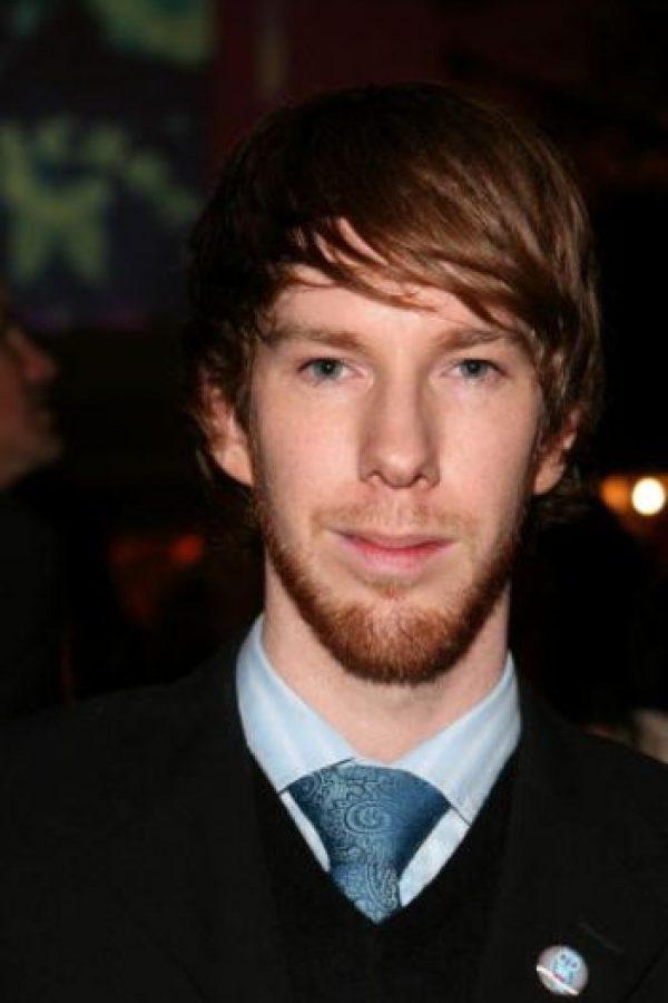 Fue interpretado por Chris Owen. Foto:vía Getty Images
