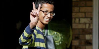 Niño detenido por armar reloj podría ir a campamento de la NASA