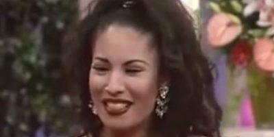 Selena Foto:Univisión