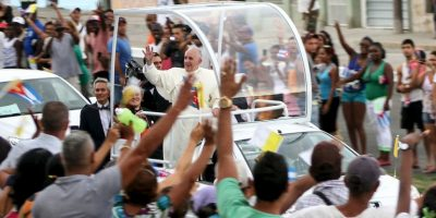 Vital la presencia hispana para el catolicismo en Estados Unidos