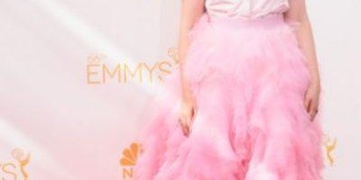 """Fotos: Los 28 vestidos más """"horrendos"""" de la historia de los premios Emmy"""