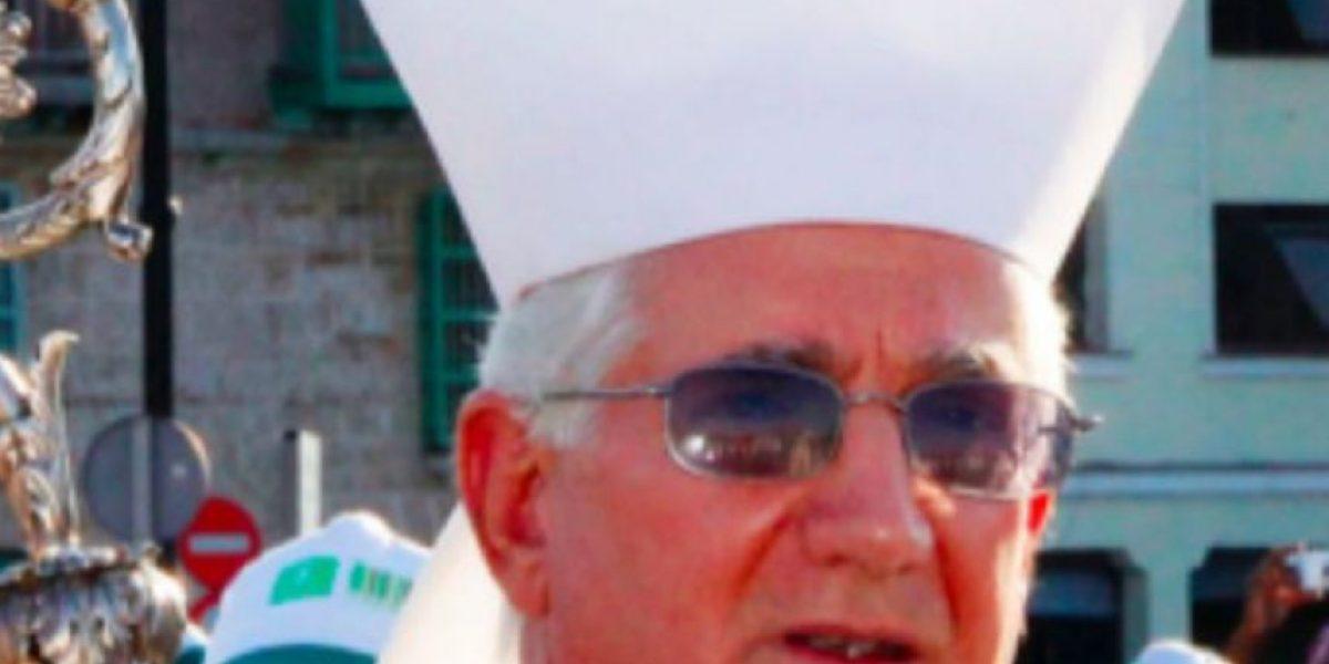 """""""¡El Papa vendrá a mi casa!"""""""