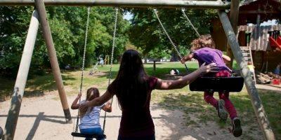 3. Entender las reacciones de los niños ante el divorcio- Estos pueden estar enojados, sentir miedo, preocupación por el futuro, entre otros. Foto:Getty Images