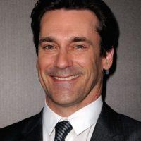 """9.- El actor con más nominaciones es Jon Hamm de """"Mad Men"""" y también es el actor que más ha perdido en la historia de los Emmy. Foto:Getty Images"""