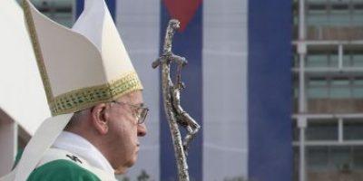 7 frases destacadas del papa en Cuba